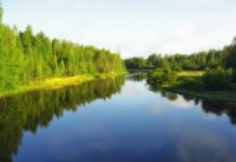 """Named """"unexpected"""" destinations in Russia"""