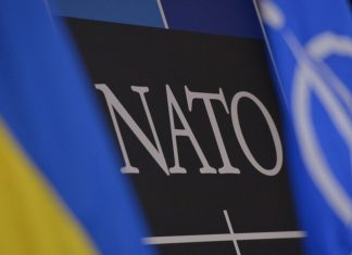 NATO pushed Ukraine a number of conditions for joining the Alliance