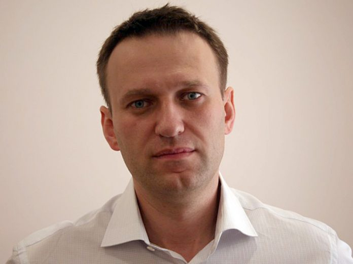 Navalny announced the charges against him in the defamation of a veteran over a tweet in which he referred to