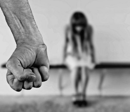 Near Chelyabinsk grandfather three months beat her granddaughter with a disability