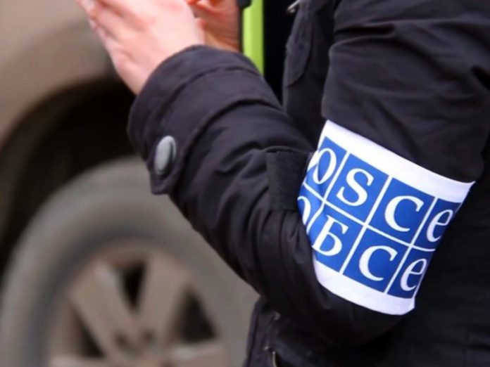 Observers of the OSCE parliamentary Assembly will arrive in Belarus on elections