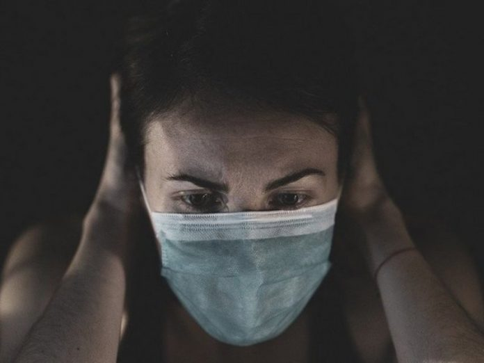 On the background of the pandemic in Russia has increased the number of patients with psychosis