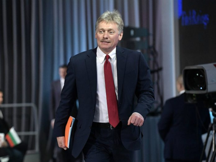 Peskov explained the refusal of the Russian authorities from the goal to enter the top 5 largest economies