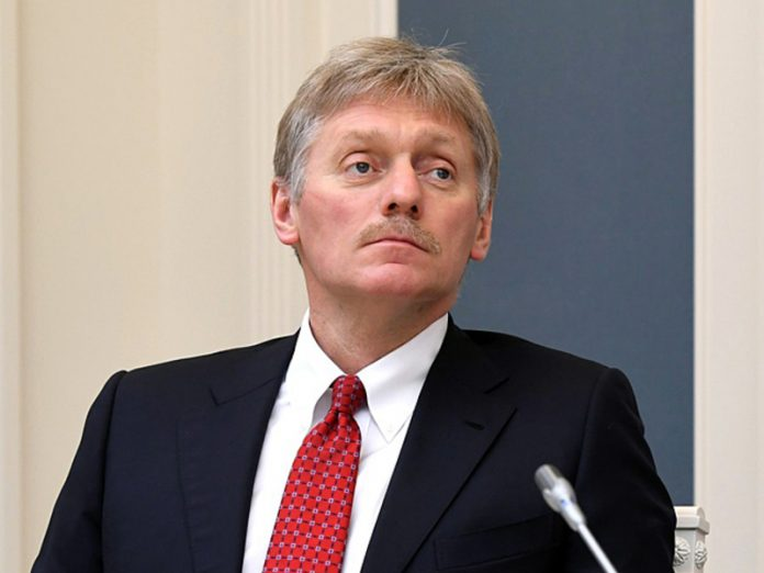 Peskov: Moscow is not concerned about foreign