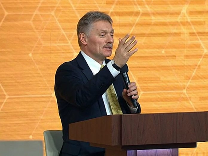 Peskov urged to treat the data about falling of level of incomes of Russians