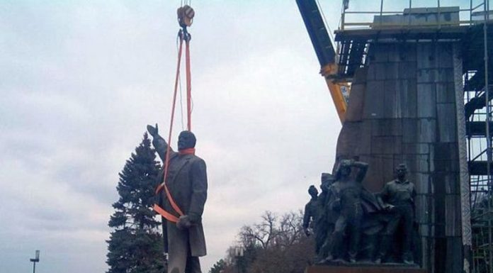 Poll: Ban of the Communist symbols approve less than a third of Ukrainians
