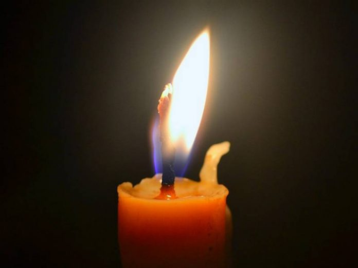 Primarily from the candles in the temple Chitinskaya teen apologized in Instagram