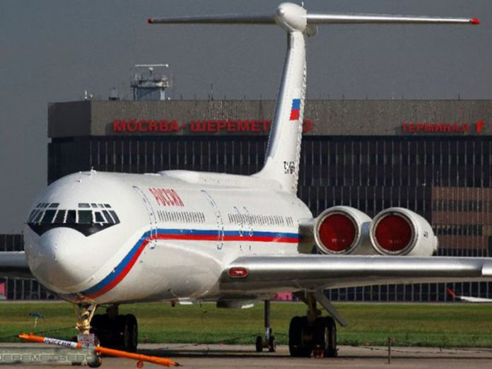 Prosecutors have engaged in the incident with damage to the aircraft in the