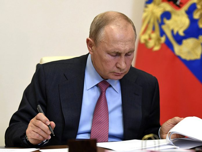 Putin called a key condition for the start of the vaccination against coronavirus
