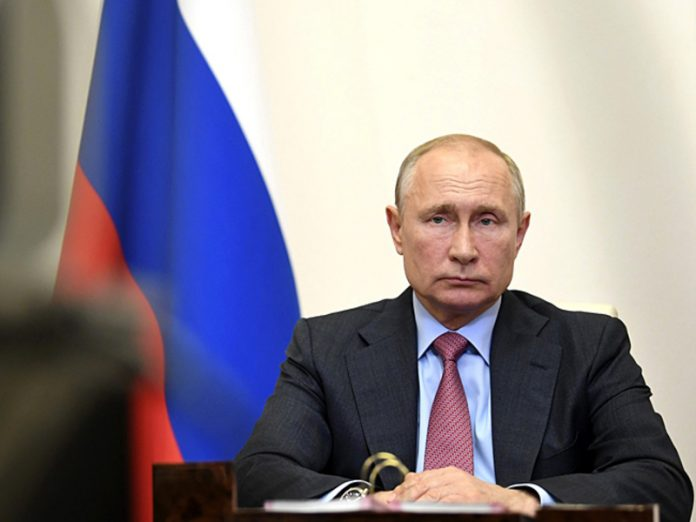 Putin explained how to organize in Russia a technological breakthrough