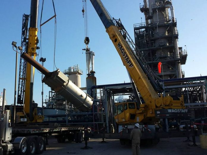 Quotes of Brent and WTI increased significantly