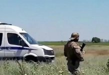 "RF IC: in the suicide bombing in the Rostov region killed a citizen ""one of the Central Asian countries"""