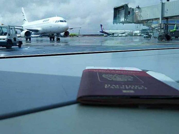 Rosaviatsia: Flights abroad from August 1, will carry Russian and foreign airlines