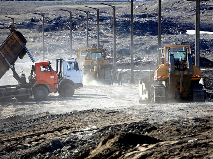 Rosprirodnadzor assessed the damage to the environment due to oil spill in Norilsk