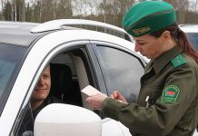Russia in the coming days will resume transport links with Belarus