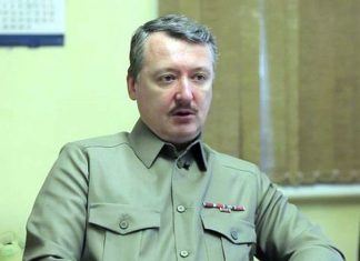 """Shooters called Donbass """"garbage"""" and accused the Russian authorities"""