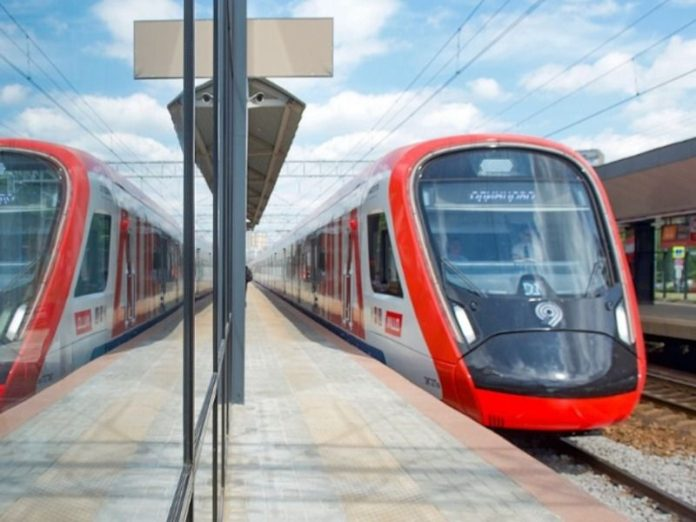 Sobyanin and Vorobyov opened after the reconstruction of the station