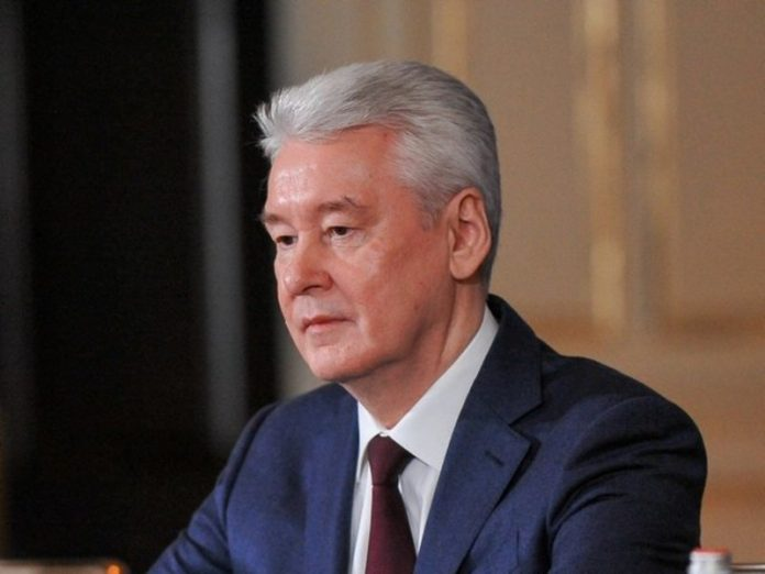 Sobyanin said that when Moscow starts vaccination against coronavirus