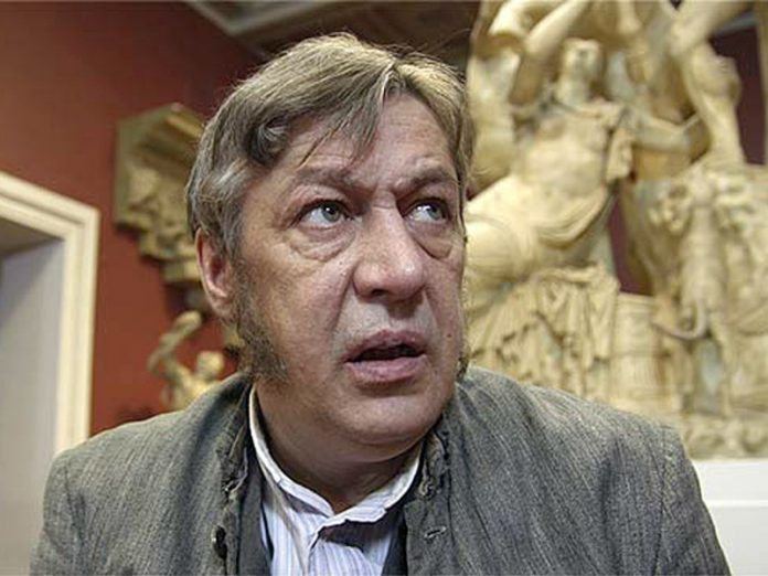 Tax sued the actor Ephraim more than 100 thousand rubles