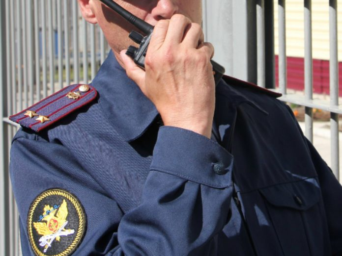 The chief Kalmyk colony penitentiary accused of aiding terrorists