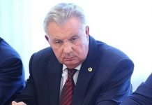 The court referred the case ex-the Governor of Khabarovsk Krai Ishayev, who is accused of embezzling 7.5 million rubles