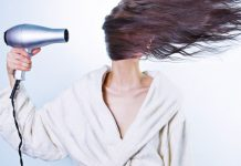 The doctor called the most common causes of hair loss in women