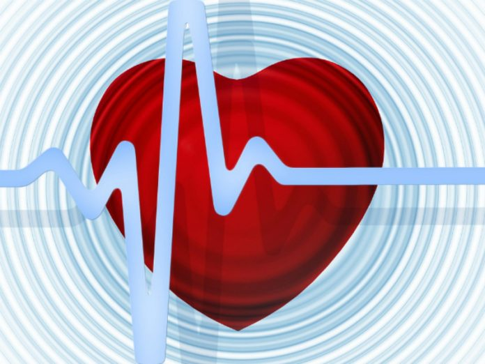 The doctor called with heart-healthy vitamin