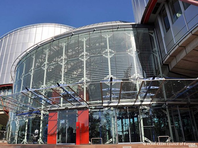 The ECHR will hear the appeal of a designer from Russia who suffered at the hands of police