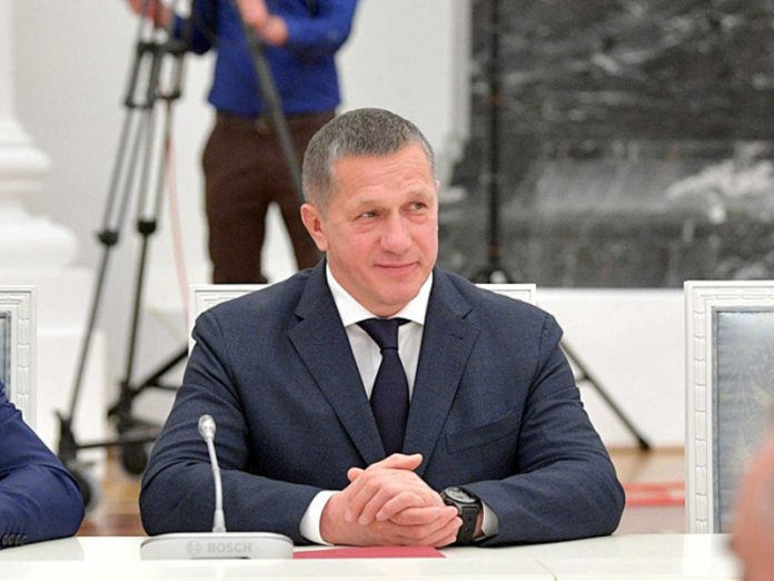 The envoy Trutnev: In the near future will be appointed acting Governor of Khabarovsk territory
