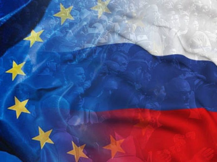 The European Union imposed sanctions against Russia for cyber attacks