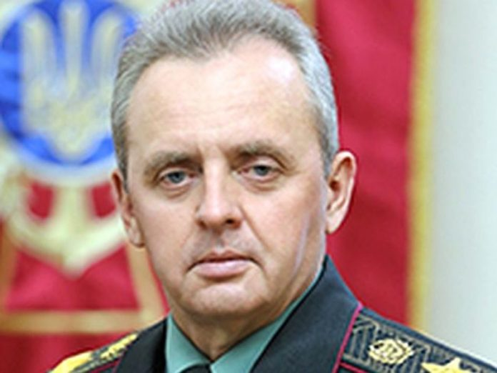 The former head of the General staff of Ukraine predicted
