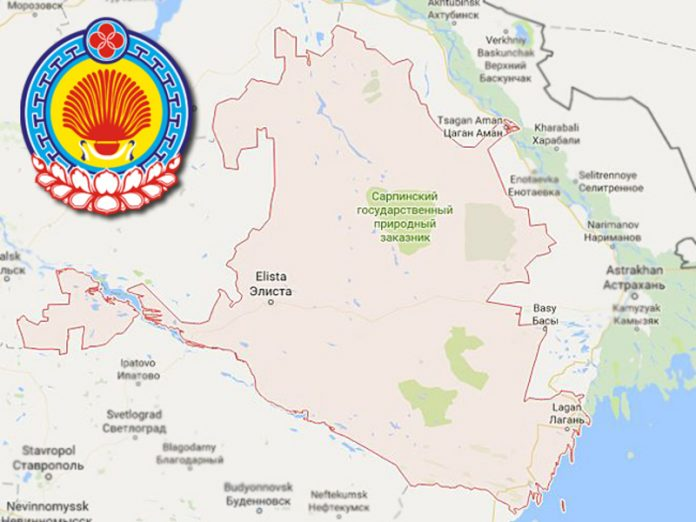 The head of Kalmykia has offered to