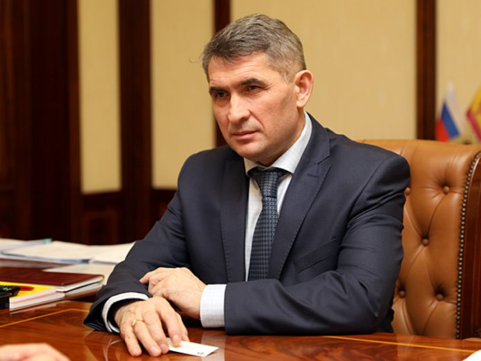 The head of the Chuvash Republic were able to mobilize society in the fight against the spread of COVID-19 and to keep the situation under control