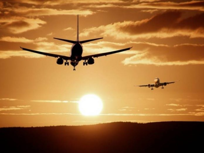 The head of the health Ministry of Russia called for a resumption of flights, but with restrictions