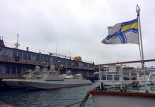 The head of the Ukrainian Navy promised to return Ukrainian Navy in Sevastopol