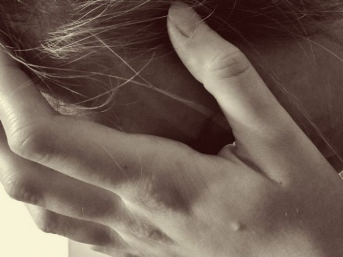 The inhabitant of Khakassia has climbed into someone's house and raped the sleeping girl, and then her mother