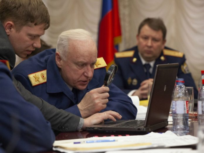 The Investigative Committee has established a Department to investigate crimes in the field of IT