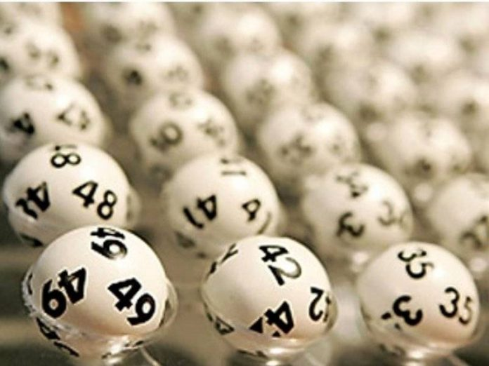The Irishman won the lottery nearly 50 million euros