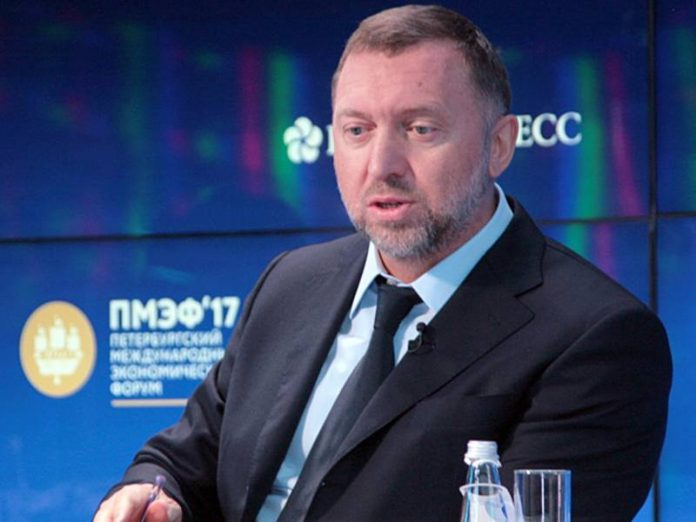 The Kremlin does not agree with Deripaska