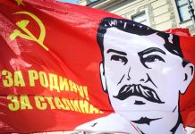 The Kremlin has responded to accusations of neo-Stalinism