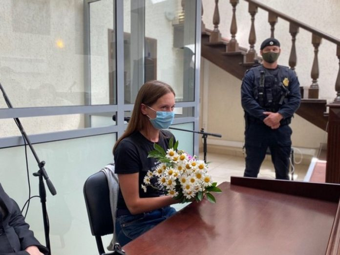 The lawyer of the journalist Prokopieva has appealed a guilty verdict