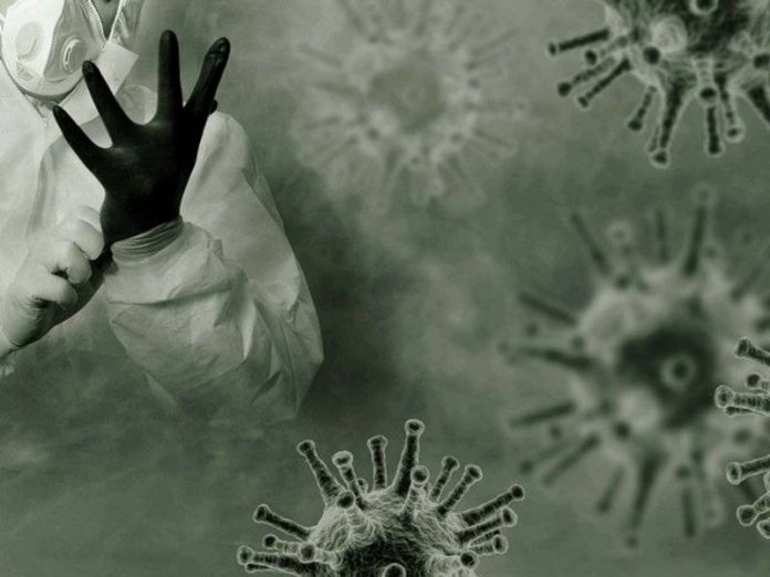The main infectious diseases, said the second wave of coronavirus in Russia