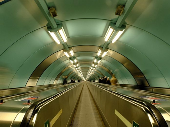 The metro of St. Petersburg returns to normal operation mode