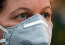 The number of deaths from the coronavirus in Moscow had reached almost 4 thousand