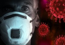 The number of infected with the coronavirus in the world exceeded 13 million people