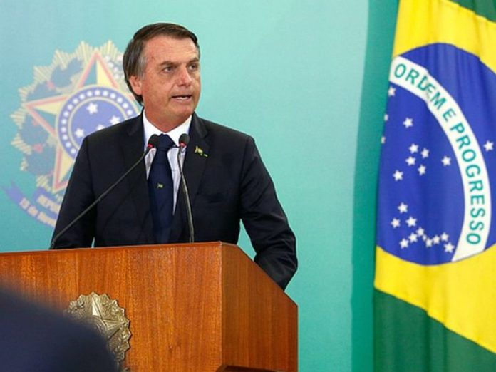 The President of Brazil have recovered from coronavirus