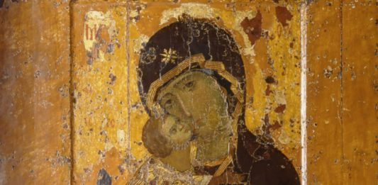 The priest explained why the Vladimir icon of the mother of God is one of the most revered in the Orthodox Church