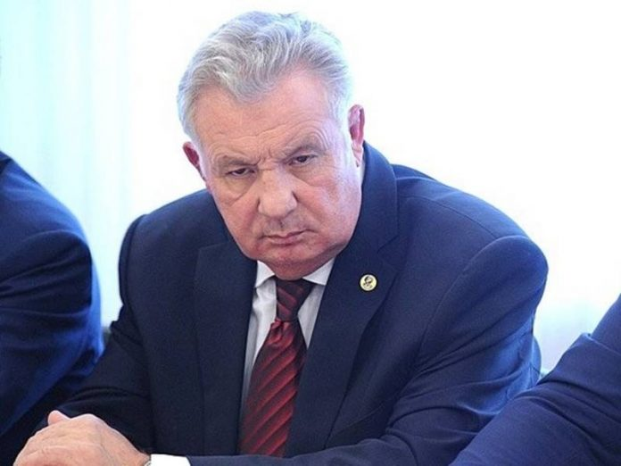 The Prosecutor General's office approved the indictment in the case against the former head of the Khabarovsk Krai Ishayev