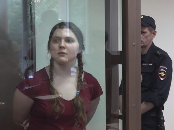 The Prosecutor has requested suspended sentences for the girls of the