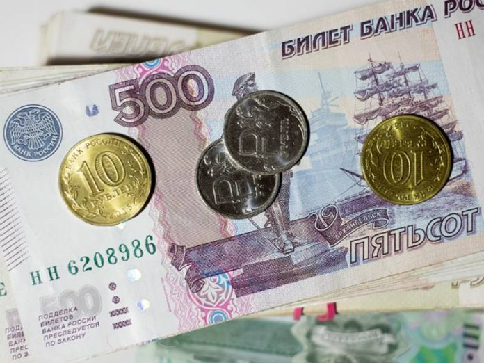 The robber took from the Bank of 3.5 million roubles, by the time of the arrest spent half the money